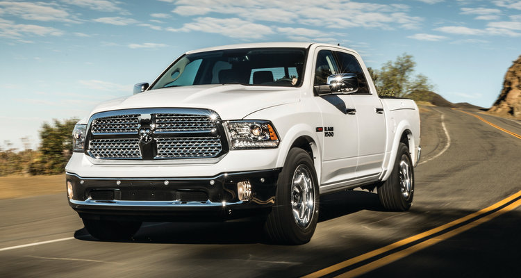Ram Truck brings out 2014 models featuring MPG-boosting innovations