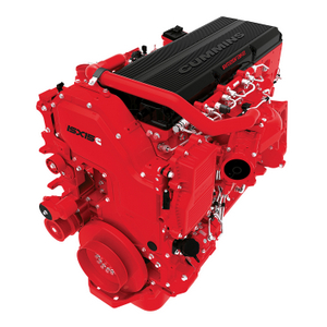 2014 heavy-duty diesel engines update