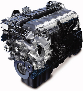 MaxxForce Engine