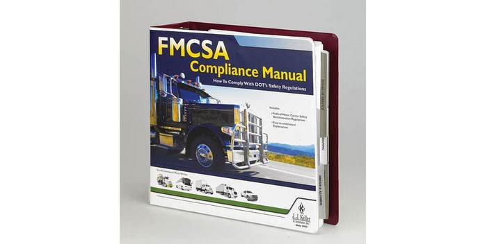 FMCSA-Compliance-Manual