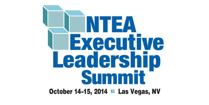 NTEA Executive Leadership Summit 2014 Logo