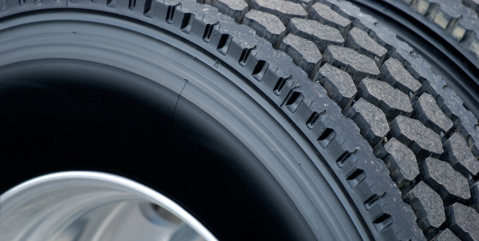 Truck fleet tire expectations