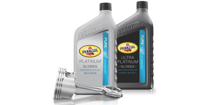 Penzoil Introduces Synthetic Motor Oil Formulated From