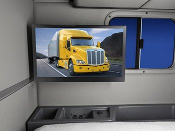 Tips for spec'ing sleeper cab auxiliary power units - Fleet Equipment
