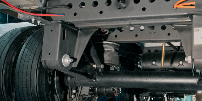 Spec Ing Suspensions And Lift Axles