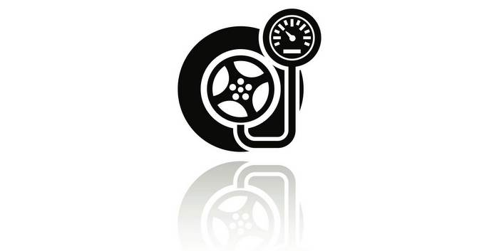 effects of tire pressure on tire Snapshot: effect of tire pressure on rolling effect of tire pressure on rolling resistance some tire pressure & efficiency info collected from the.
