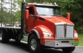 Kenworth-T880-Natural Gas Option