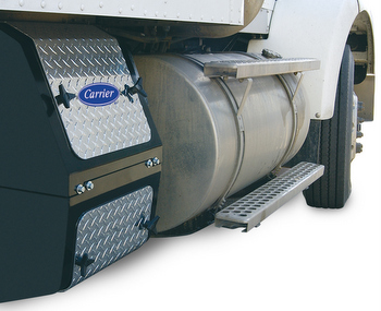 Truck idling-reduction solutions save money, meet regulations