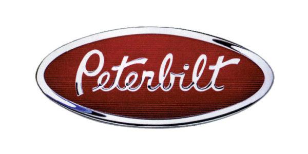 Peterbilt Logo