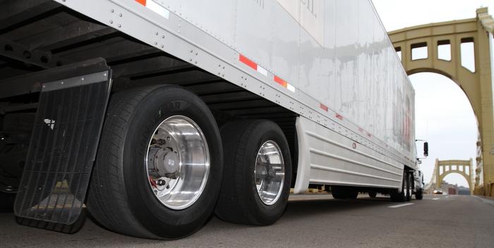 Truck Fuel Economy Ideas