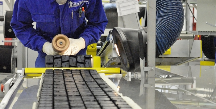 Tire Retread Efficiency Cost Ownership