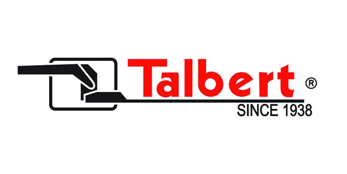 Talbert-logo