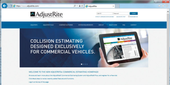 Adjustrite-redesigned-website