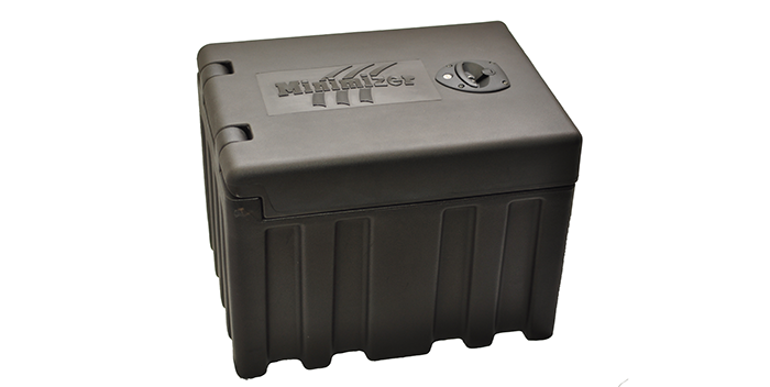 Minimizer-Tool-Box