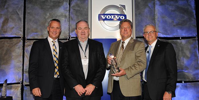 Chicago-Truck-Volvo-Dealer-Year