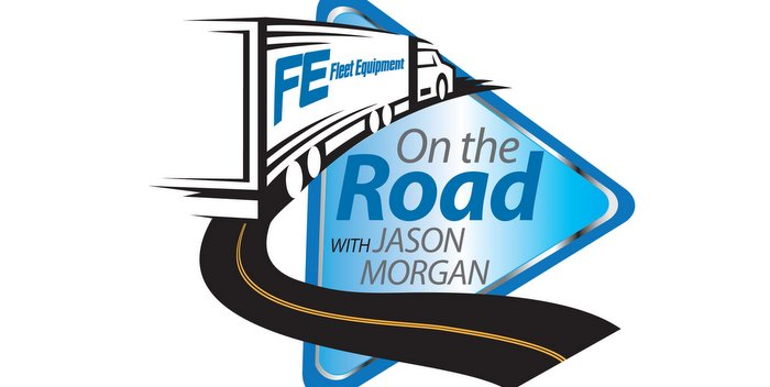Fleet Equipment On the Road Jason morgan