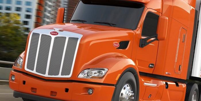 Peterbilt Names Its North American 39 Dealer Of The Year 39