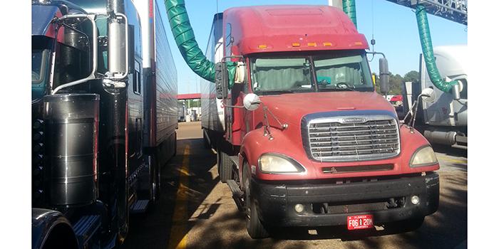 IdleAir-truck