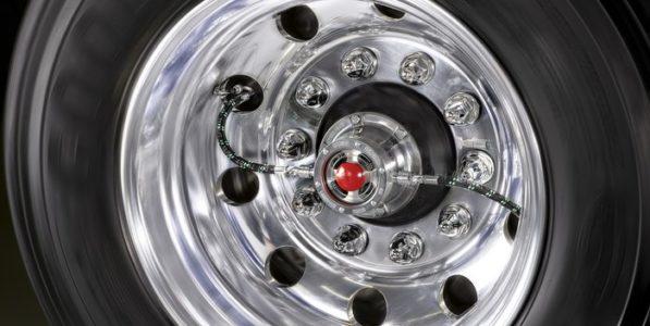 Stemco ATIS System Tire