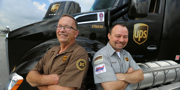 FE On The Road | UPS adopts innovative collision mitigation system ...