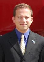 Alex Crissey Fleet Equipment Editor