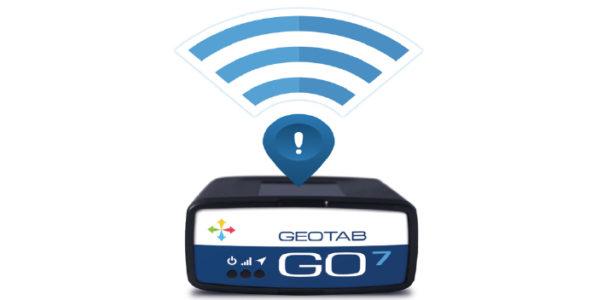 Geotab Go7