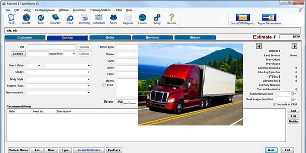 Mitchell-1-truck-shop-management-software