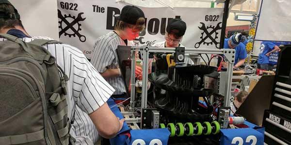minimizer-robotics