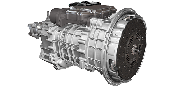 Eaton Cummins Automated Transmission Product IMage
