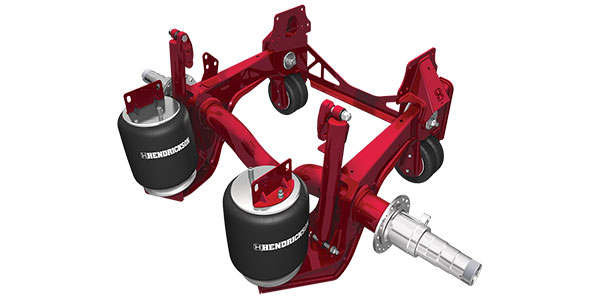 Hendrickson-OPTIMAAX-6x2-liftable-forward-tandem-axle