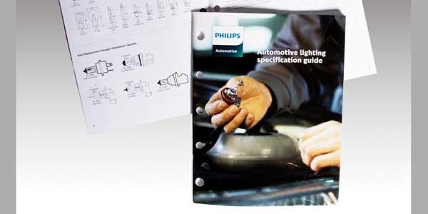 lumileds to offer philips lighting specification guide rh fleetequipmentmag com Philips Automotive Tools Philips Automotive Tools