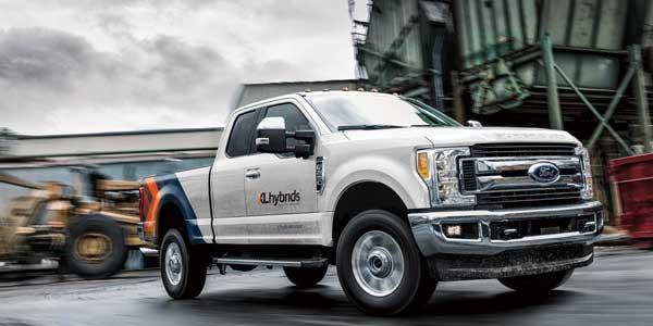 XLHybrids-Ford