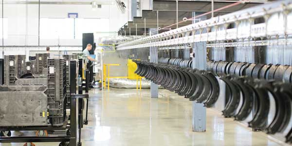 Bendix-Reman-Brakes-Production