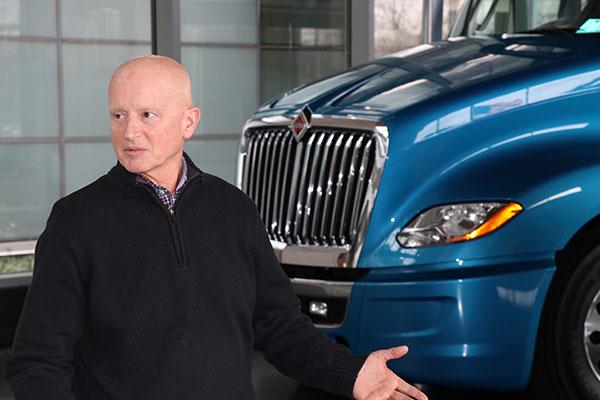 Denny-Mooney-International-Truck-A26-Engine