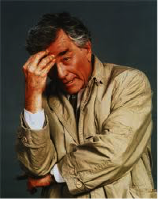 Columbo Darry