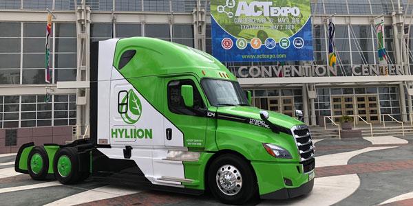 hyliion-truck