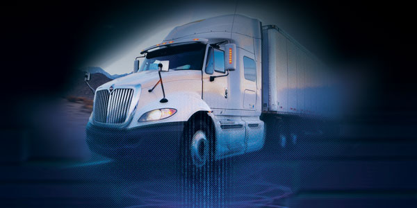 data-truck