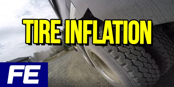 Tire-inflation