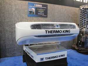 thermo king's electronic throttling valve (etv) saves up to 30% in fuel and reaches set point up to 50% faster.