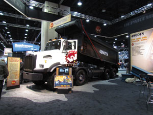 one of the success stories at dtna is the western star product line.
