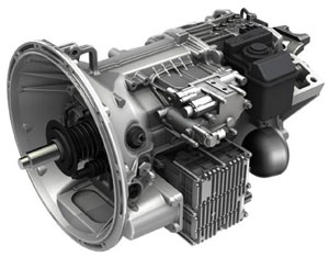 automated manual and automatic transmissions offer fuel savings rh fleetequipmentmag com Eaton Fuller 13 Speed Transmission Eaton Fuller 10 Speed Transmission