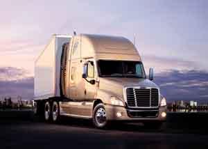 Designed for fuel economy