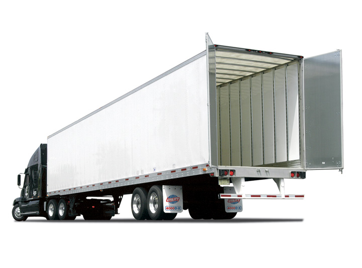 Utility Trailer increasing thin-wall business