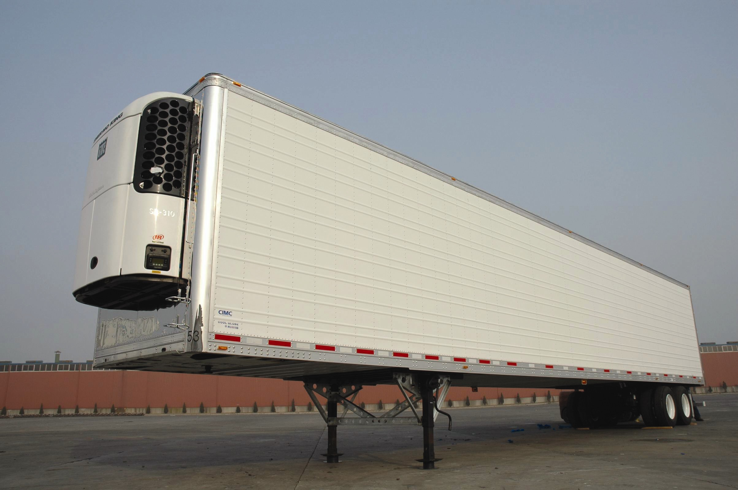 Vanguard Introduces New Plate Freight Van Wiring Harness
